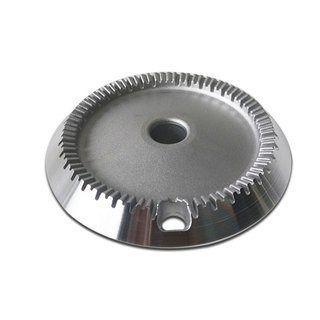 Coroa Queimador Para Fogão 56tax 56stx 76dfx 76dxw Electrolux - 62546040