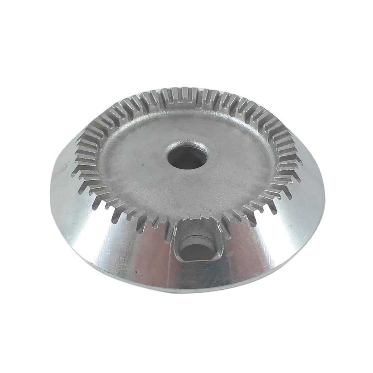Coroa Queimador Semi-rápido Para fogão Electrolux 56DB 56SPB 56SX - 62546039