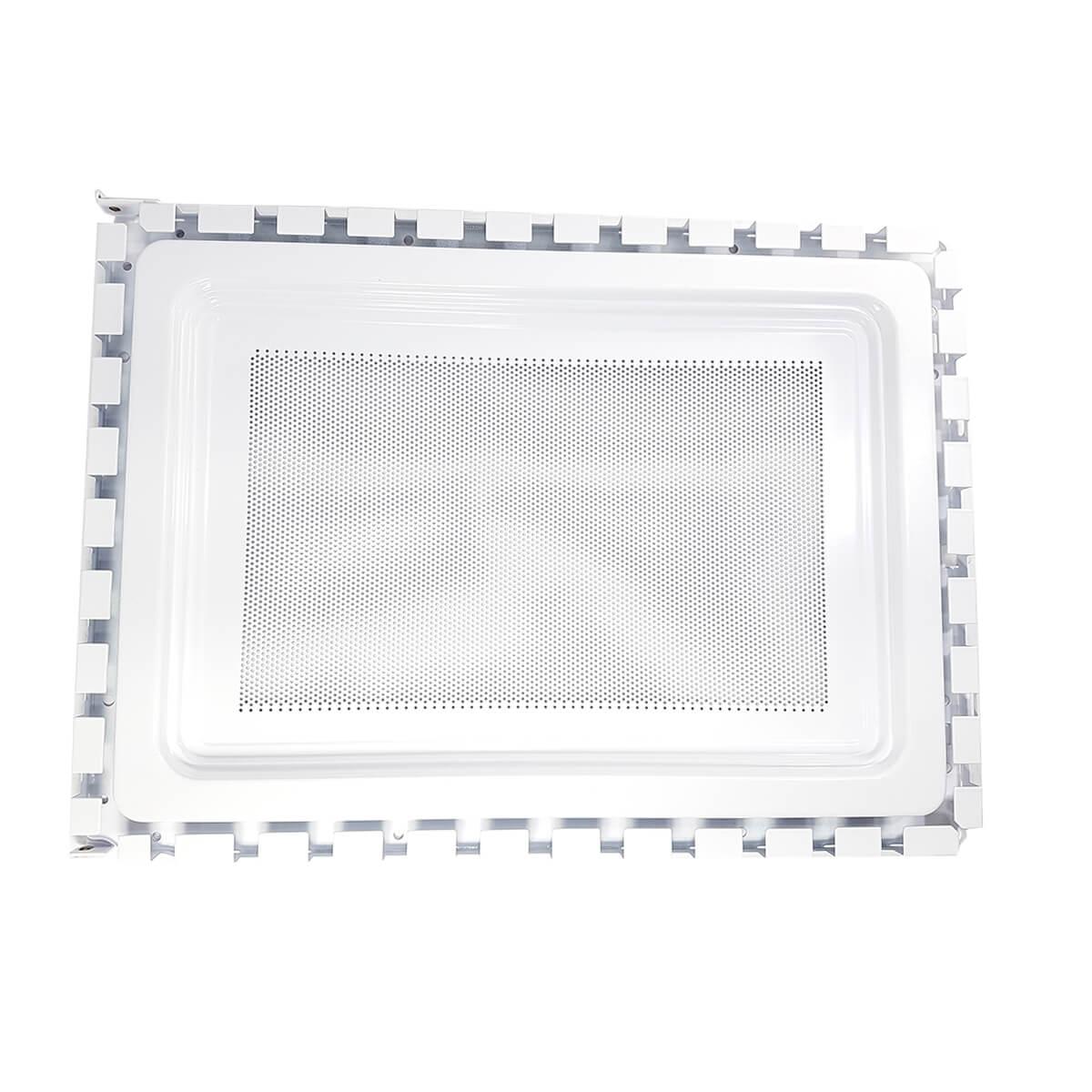 Corpo Da Porta Para Microondas Electrolux - A10302901