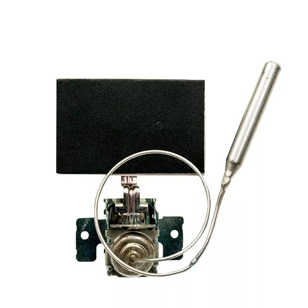 Damper Termostático para Geladeira Brastemp - W11091875