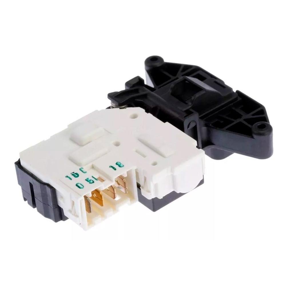 Dispositivo Trava Porta Lava e Seca Electrolux LSE09 LSE12 LFE03 LSE12 220v - 3619047230
