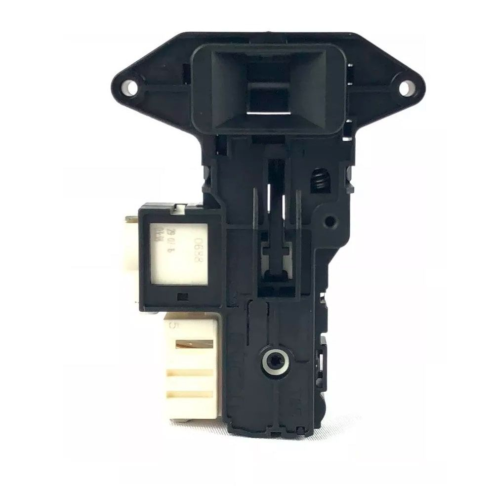 Dispositivo Trava Porta Lava E Seca Electrolux Lsi11 110v - 3619047260