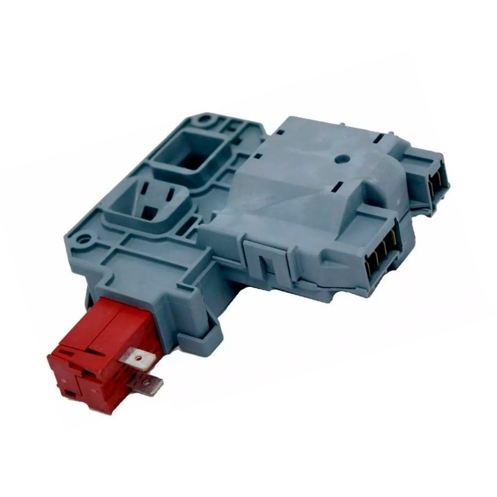 Dispositivo Trava Porta Para Lavadora De Roupas Front Load Electrolux - 31763245
