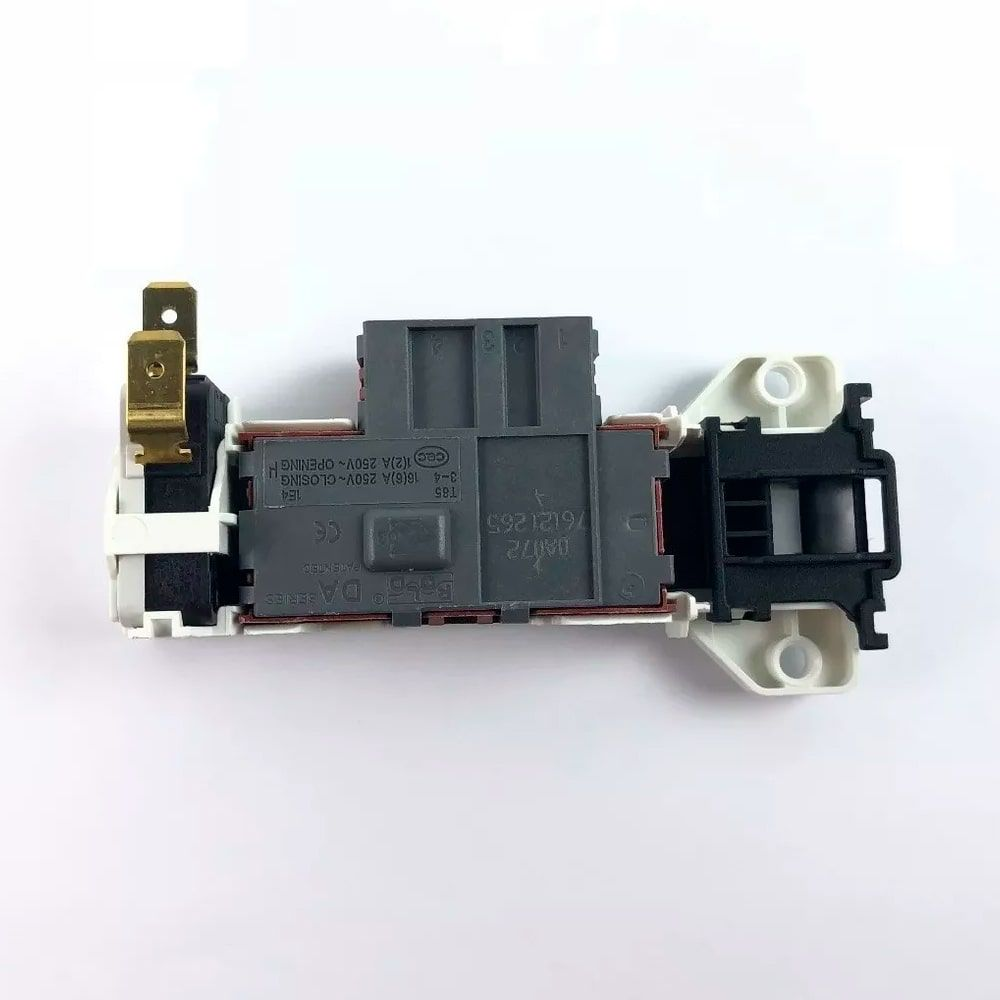 Dispositivo Trava Tampa Lavadora de Roupas Electrolux - 64500306