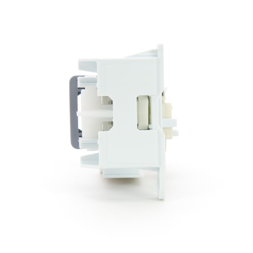 Dispositivo Trava Tampa Bivolt Lavadora De Roupas Electrolux - 64287508