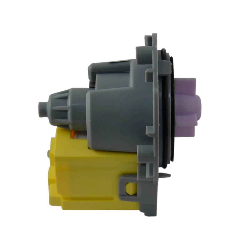 Eletrobomba Universal 127v sem Carcaça para Máquina de Lavar e Lava Louças - W10849469