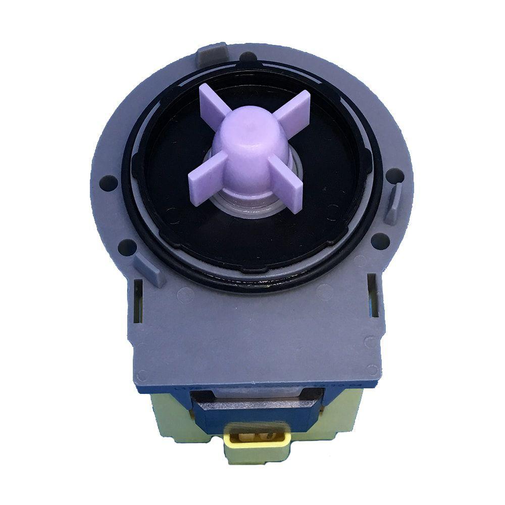 Eletrobomba Universal Para Lavadora De Roupas Electrolux 127V 35W