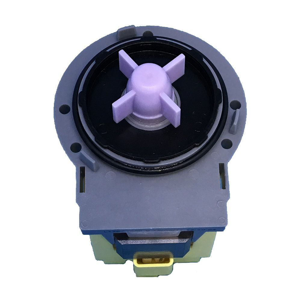 Eletrobomba Universal Para Lavadora de Roupas Electrolux 220V 35W