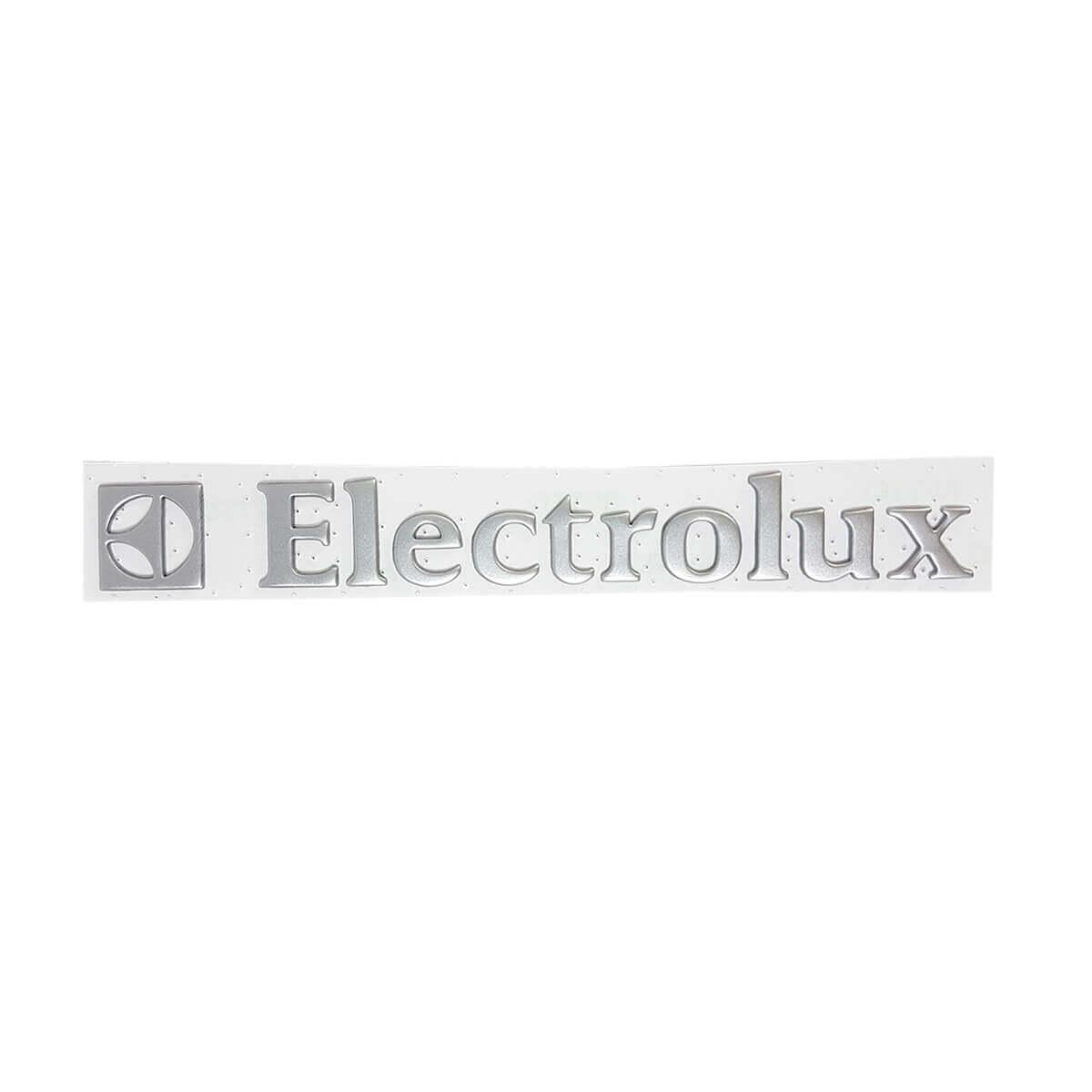 Emblema Adesivo Electrolux Para Refrigeradores - 69580635