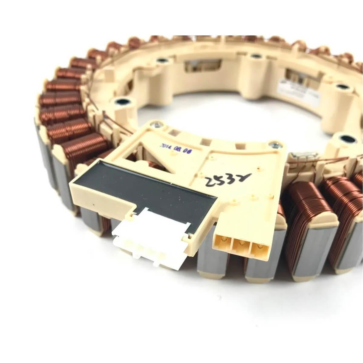 Estator Motor Da Lava e Seca LSI11 Electrolux -  36189L620L