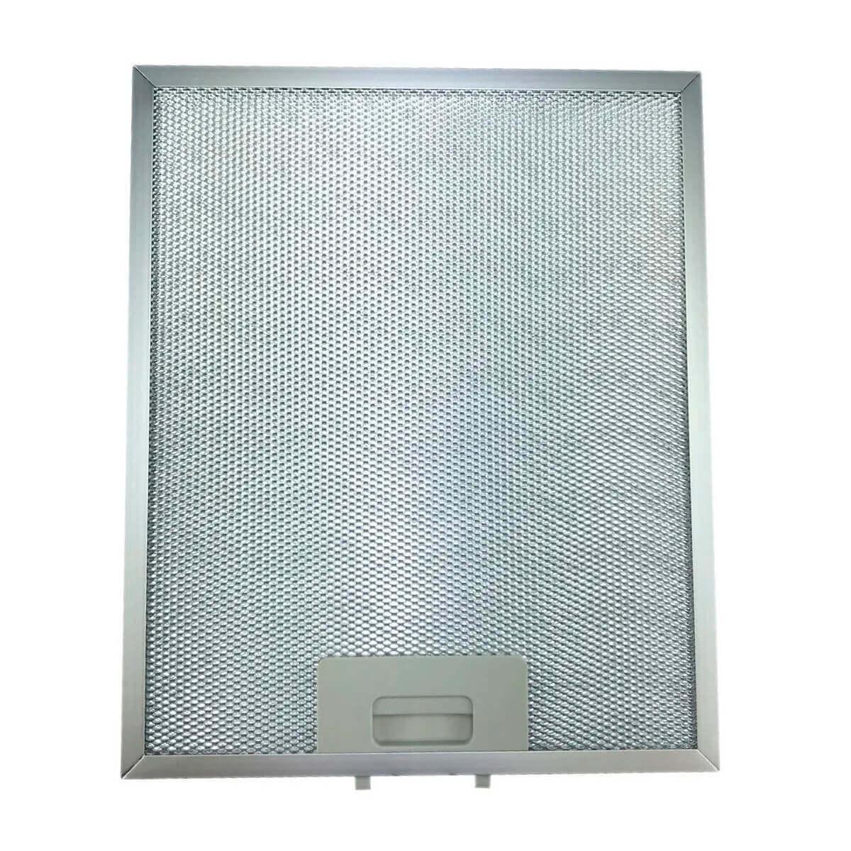 Filtro De Alumínio Para Coifa Electrolux 90CT 60CT - E653035