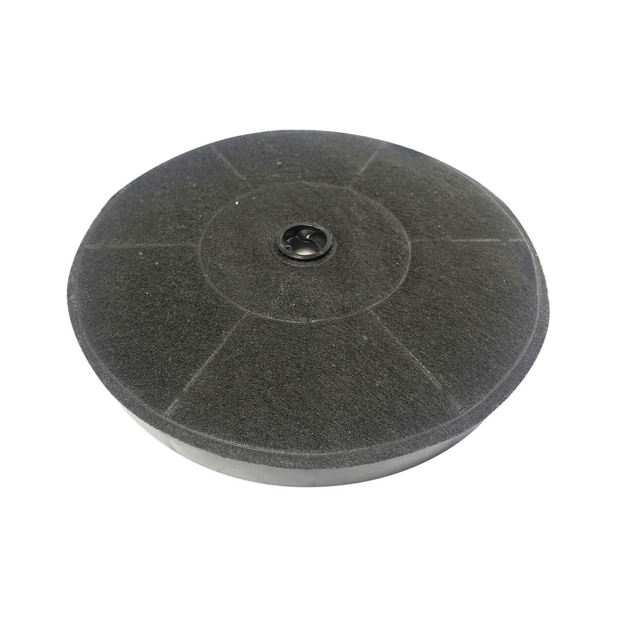 Filtro De Carvão Ativado Para Depurador De Ar Electrolux De80b De80x De60b De60x - E251070 A07685501