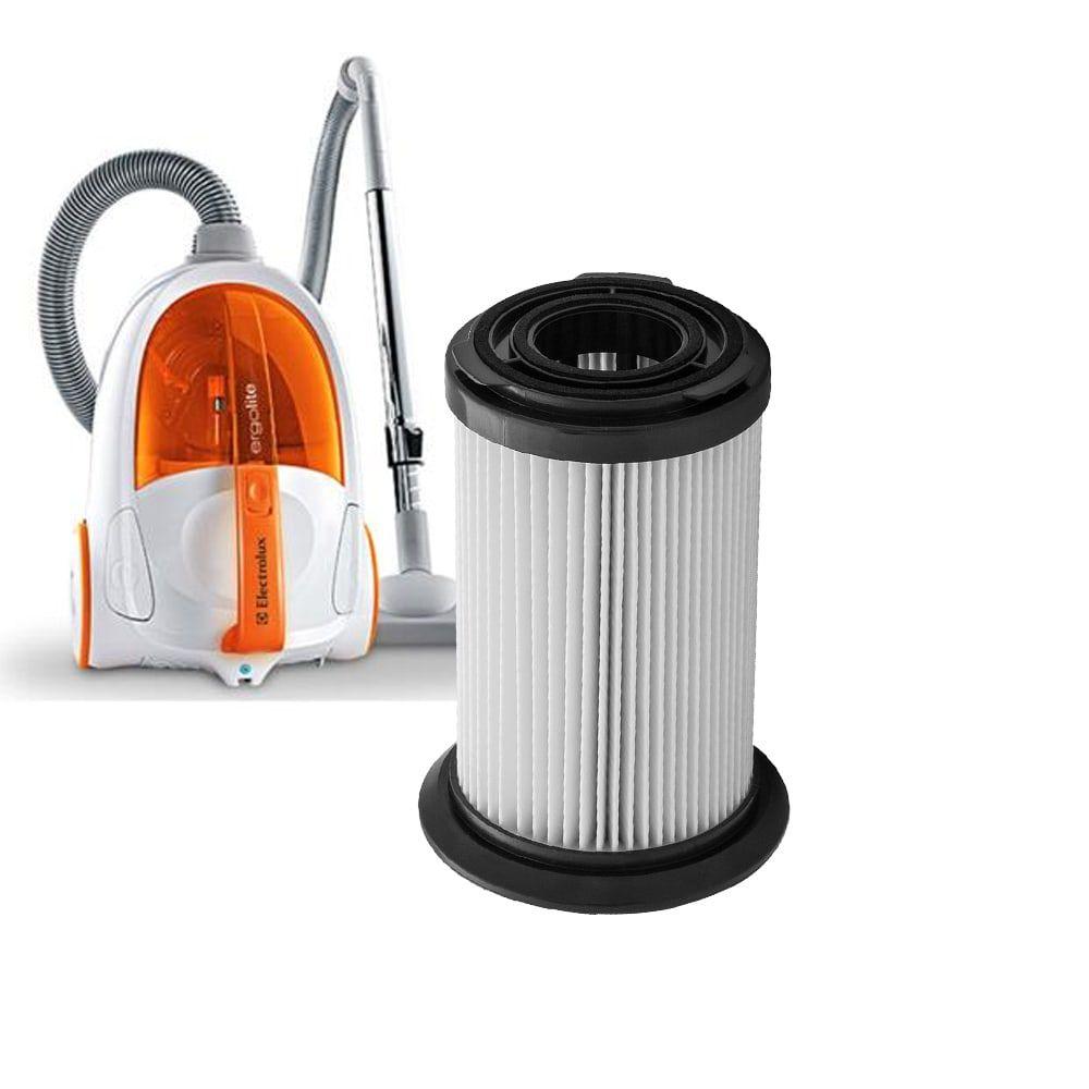 Filtro Hepa Aspirador Electrolux Ergolite Litef - LT004447