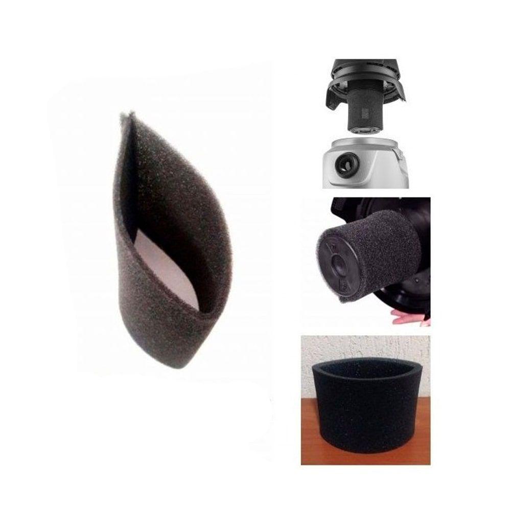 Filtro Permanente Espuma Aspirador de Pó FLEXS GT20P FLEXN A10N1 AQP20 AWD01 A20S A10C AQP10 Electrolux - A96888601