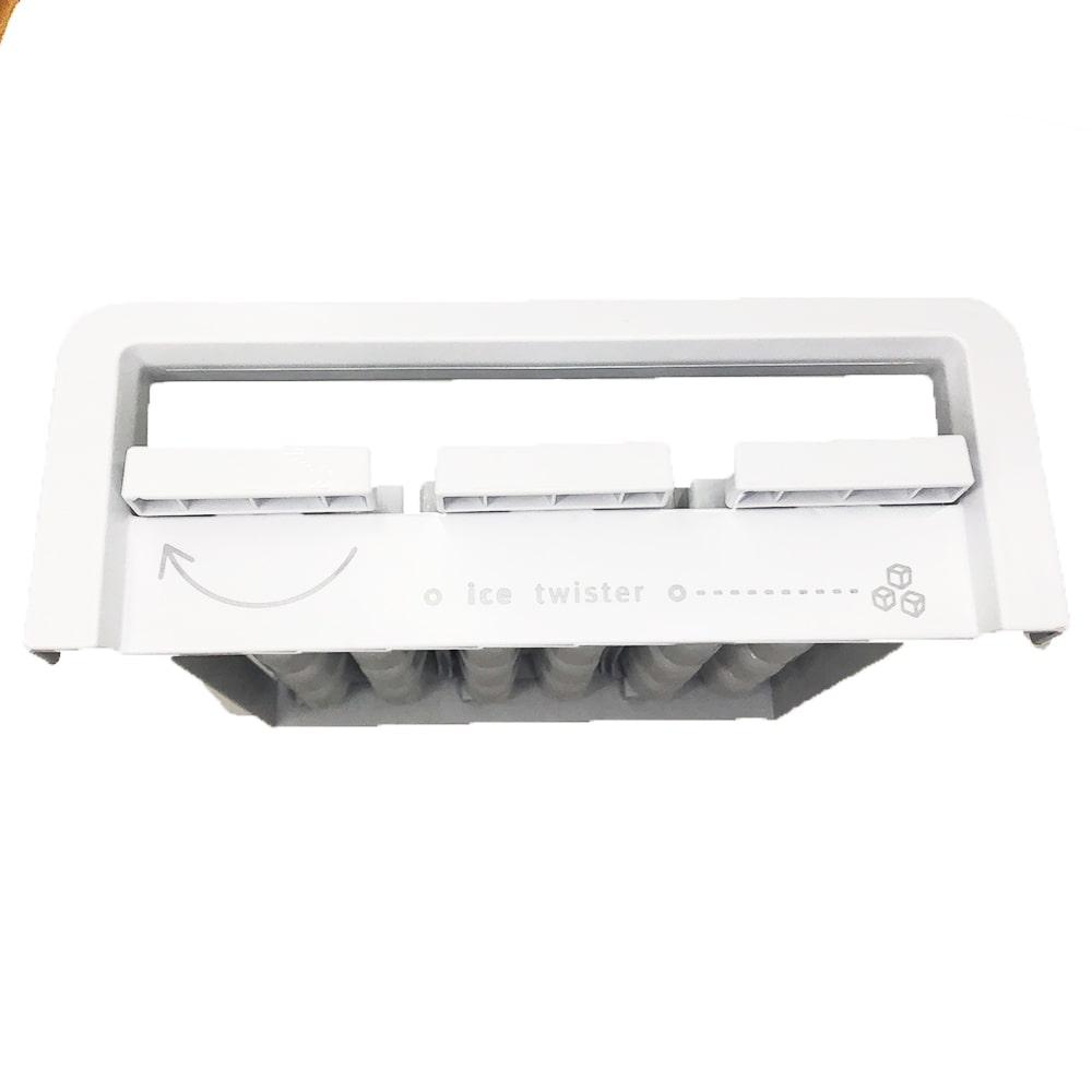 Forma De Gelo Twister Para Refrigerador DF80 DF80X DW51X DB52 DT52X IB52X DF82 DFW51 Electrolux - 60200514