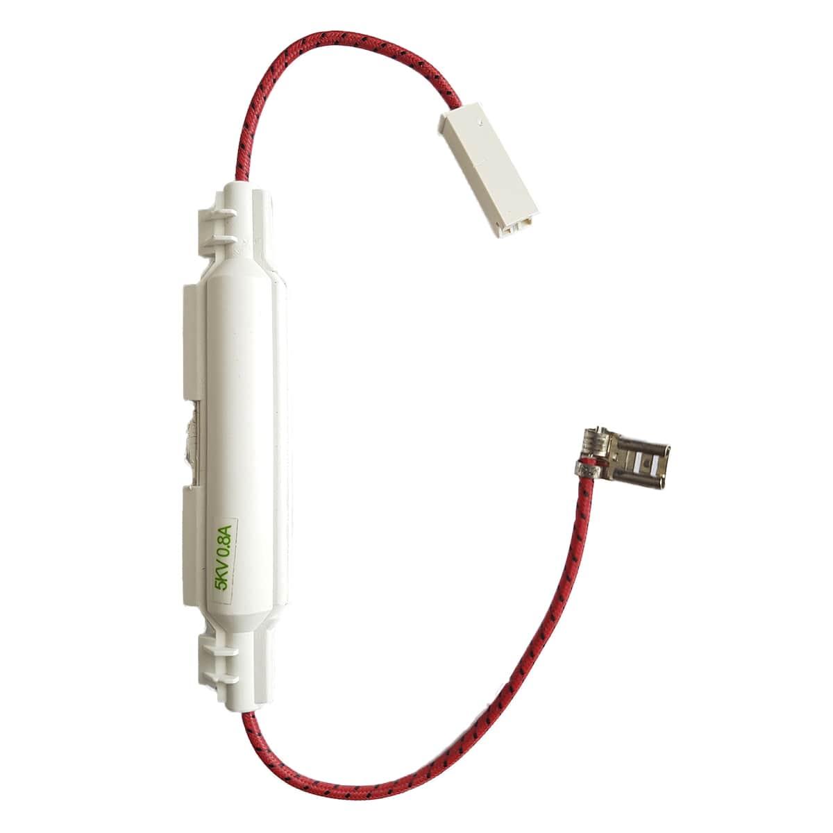 Fusível Alta Tensão Micro-ondas 0,8A 5KV JRK