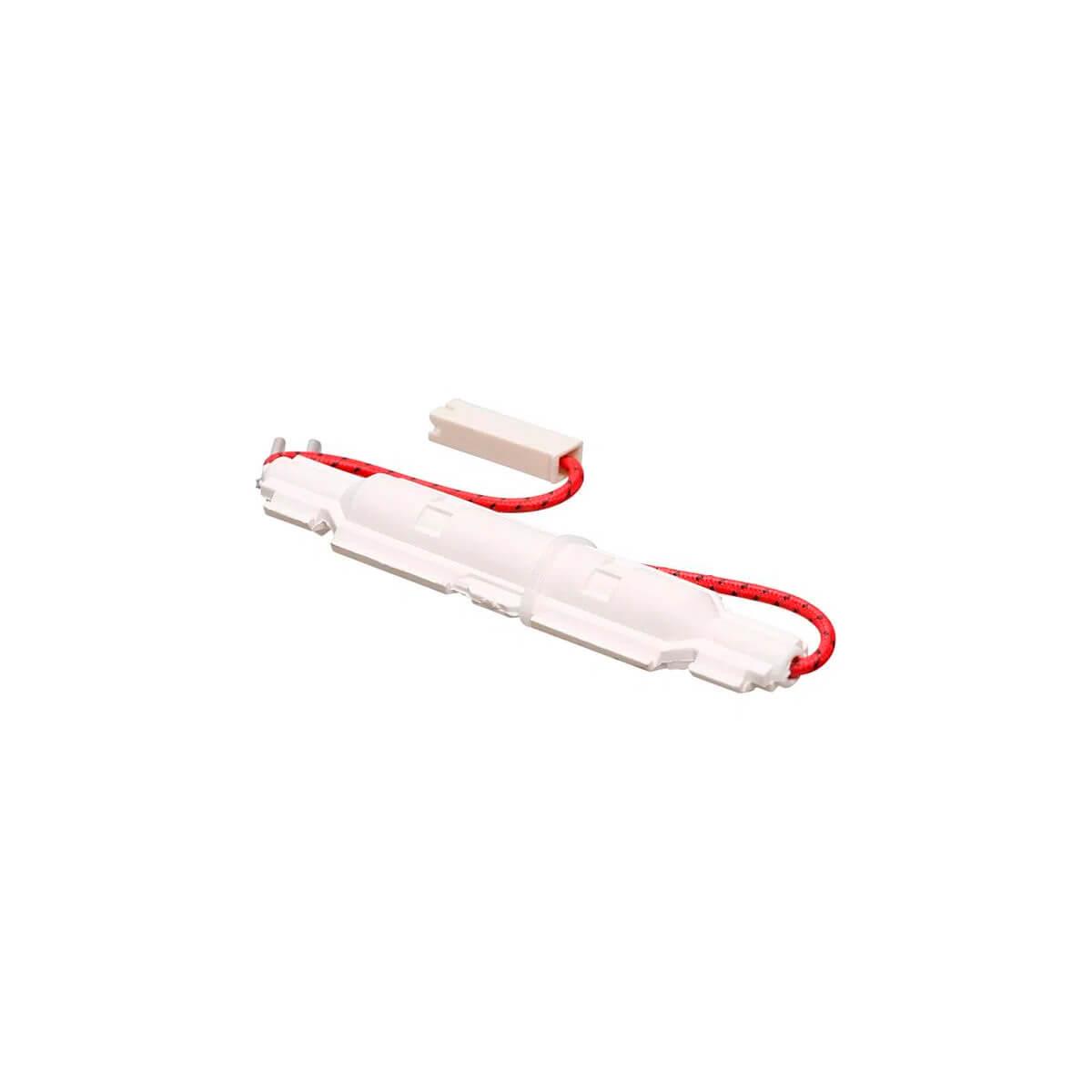 Fusível de Vidro Alta Tensão 10A Micro-ondas 127V Consul - W10563574