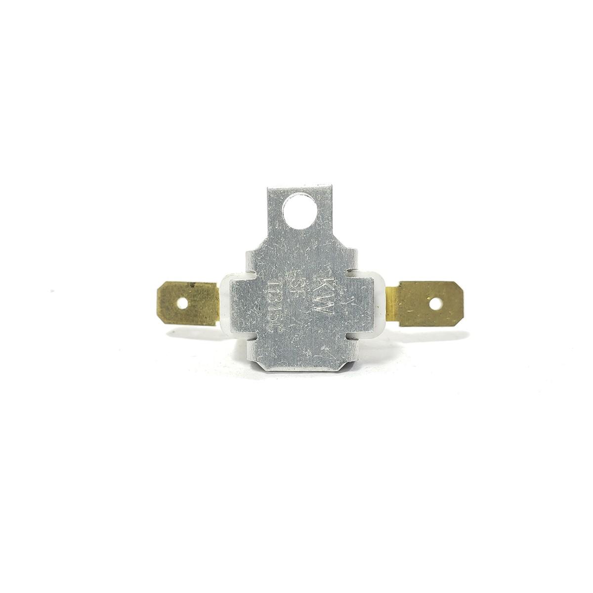 Fusível Térmico 250VAC/15A KW SF/Tf315c Para Ferro De Passar Electrolux - FE002017