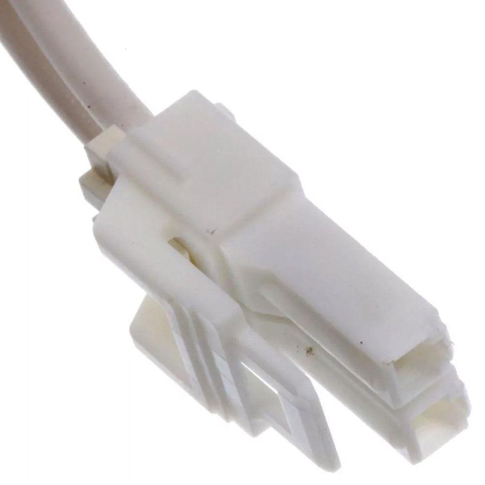 Fusível Térmico 400mA Para Refrigerador Brastemp - W10257565