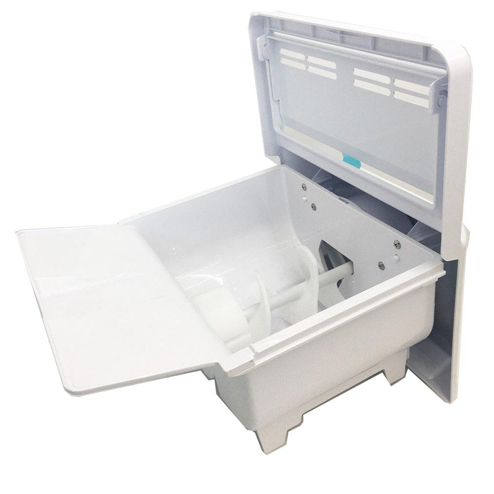 Gaveta de Gelo Completa Para Geladeira SH70X SH70B SH72B SS72B SH72X SS72X Electrolux - 111152A0