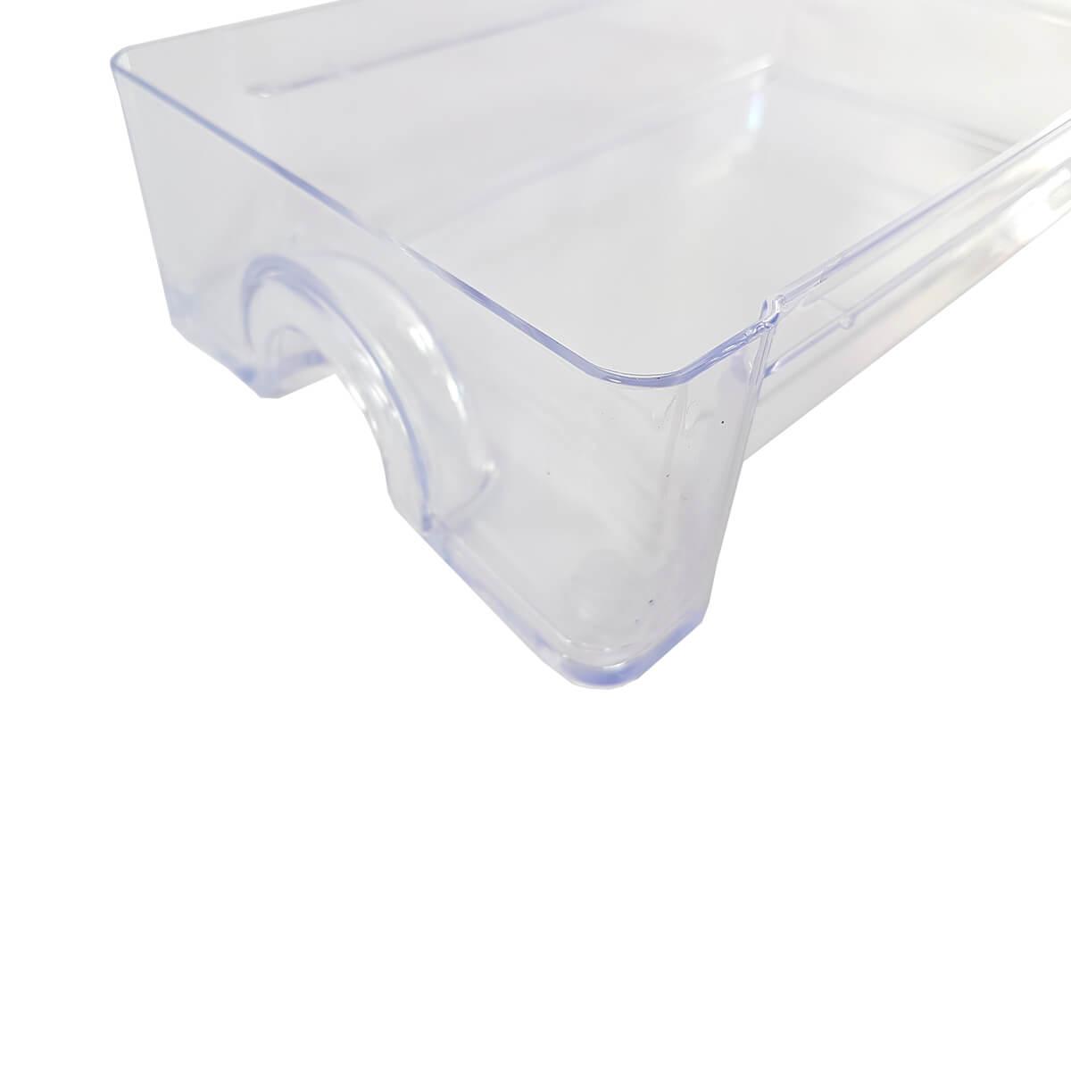 Gaveta De Gelo Twister Para Refrigerado Electrolux - 67494046