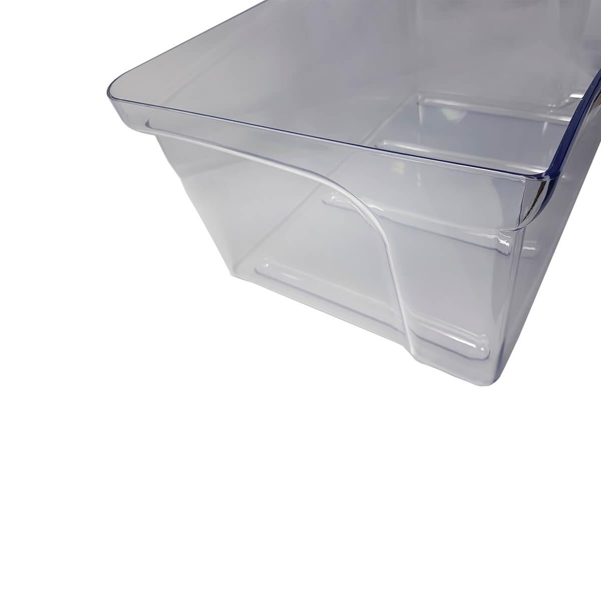 Gaveta De Legumes Para Refrigerador Electrolux DF35A RE31 RDE33 RW35 - 70201746