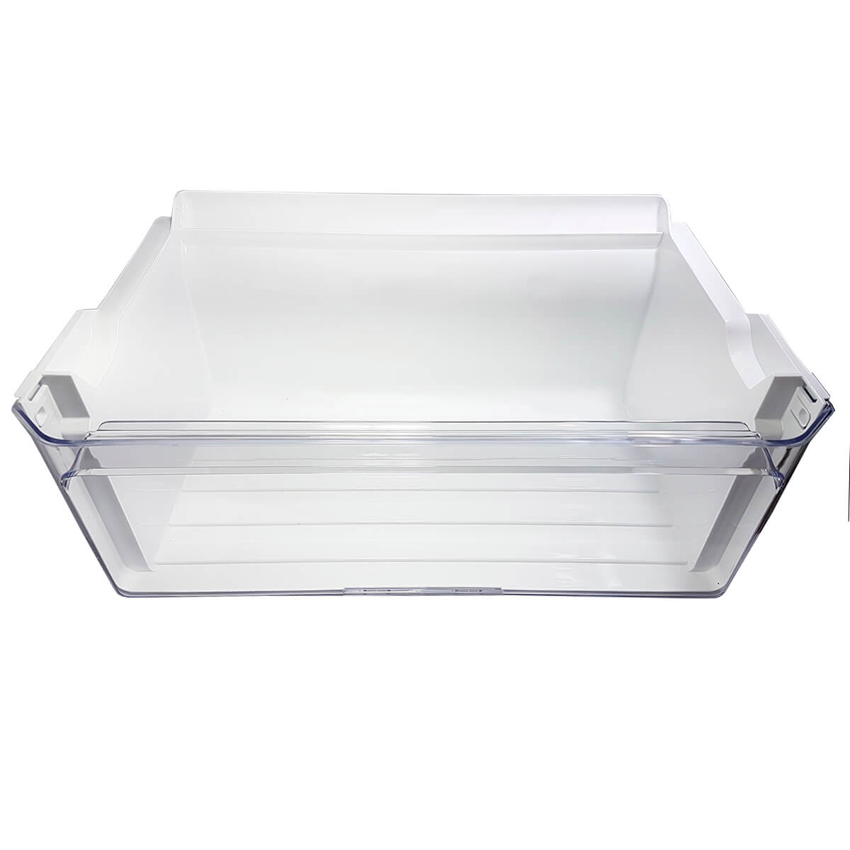 Gaveta De Legumes Para Refrigerador Frost Free Electrolux IF55 IF55S TF55 TF55S - A11810701