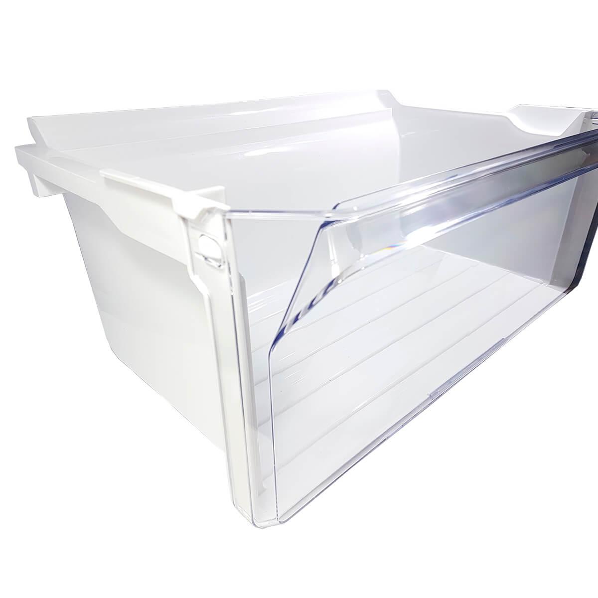 Gaveta De Legumes Para Refrigerador Frost Free Electrolux - A11810701