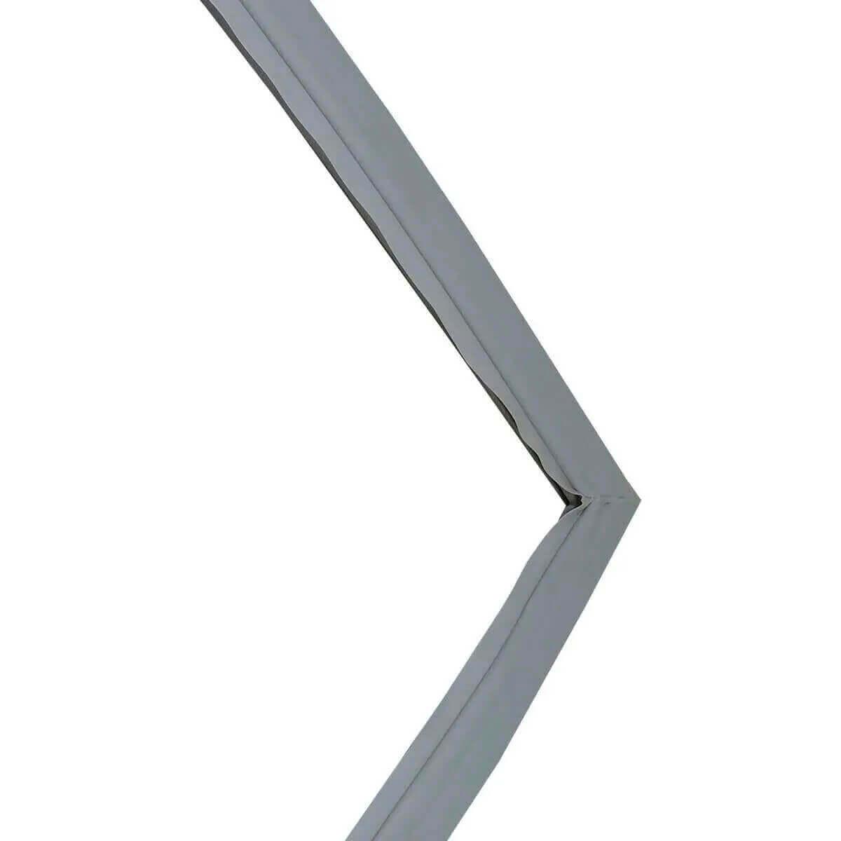 Gaxeta Borracha da Porta do Freezer Refrigerador Brastemp - 326029919