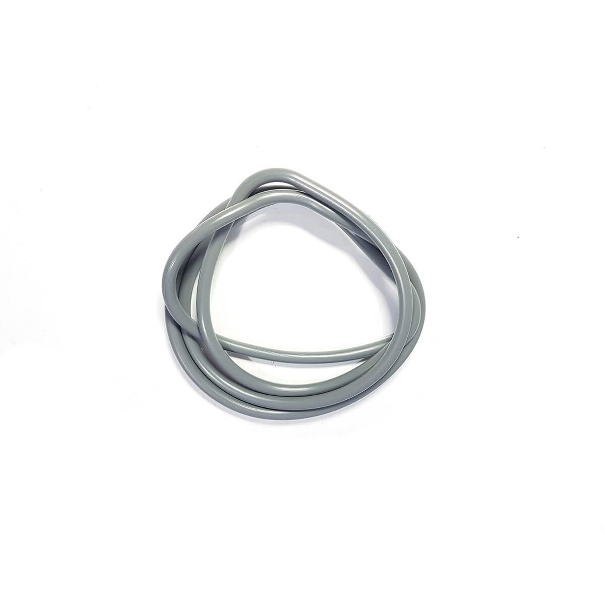 Gaxeta Para Visor Da Porta Da Lava-Louças Electrolux LE08B LE08S - 673005801032