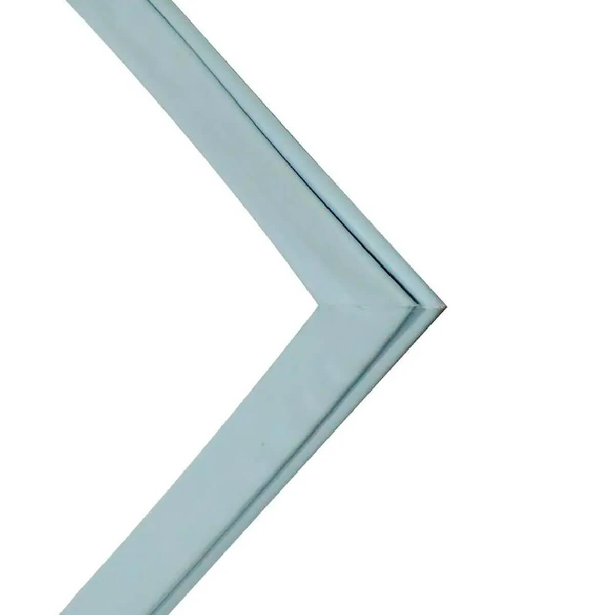 Gaxeta Porta Do Freezer Refrigerador Electrolux - 3012324700