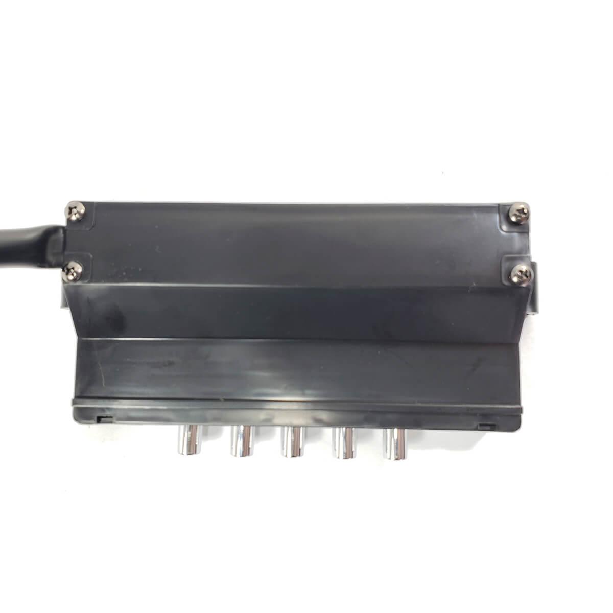 Interruptor Com Led Azul Para Coifa Electrolux - E251050