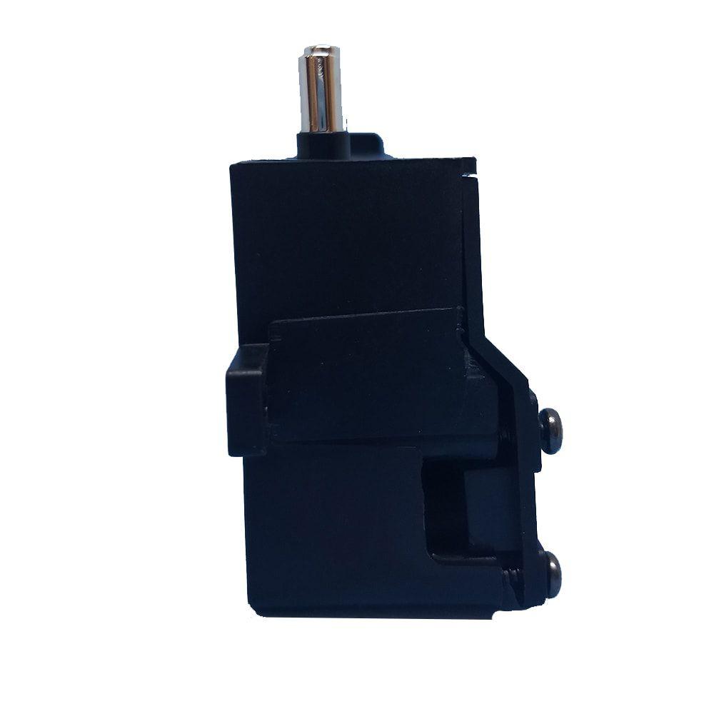 Interruptor Completo Depurador De Ar DE60B DE60X DE80B DE80X - E251000