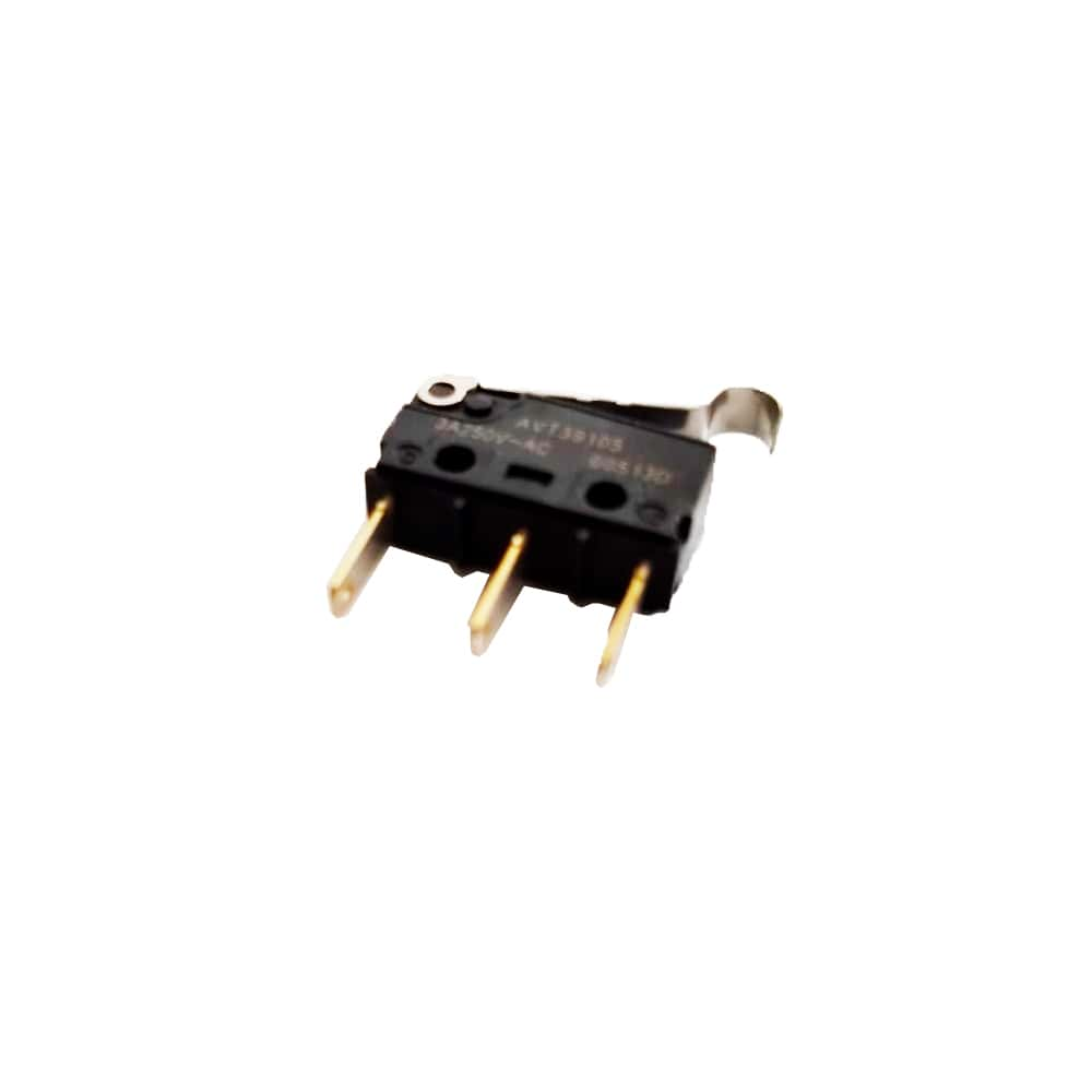 Interruptor De Regulagem Do Forno Electrolux 76TB 76HL 56TX 56TB - 64484519