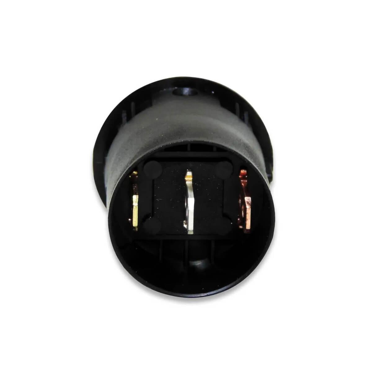 Interruptor Dupla Ação Para Fogão Electrolux 76UB6 56DB 56SPB 76UPV - 64500778