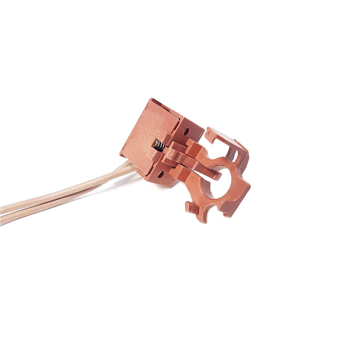 Interruptor Elétrico 250V Para Cooktop GC75V Electrolux - 305442602