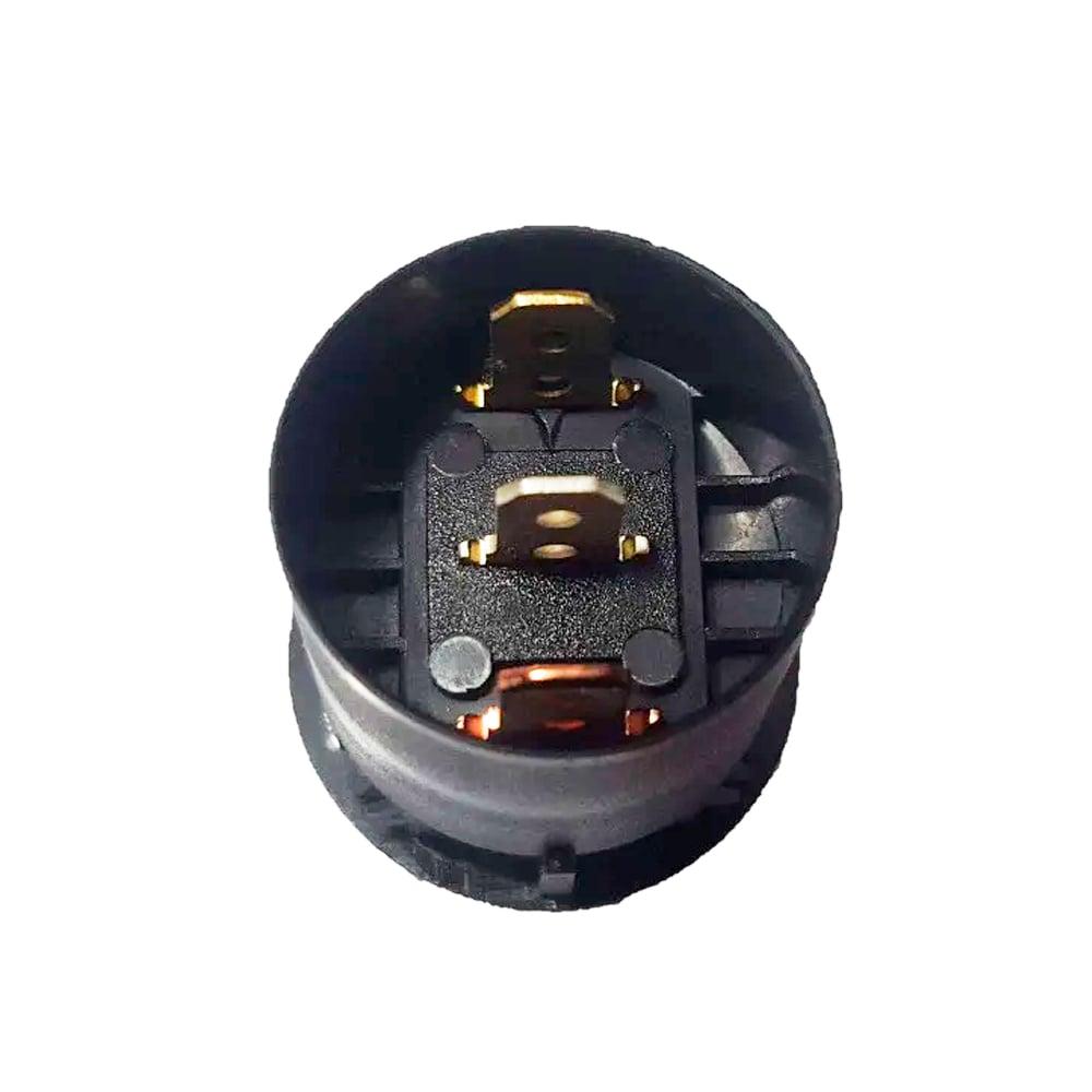 Interruptor Tecla Dupla Ação Fogão Electrolux FC4CB FC4CS FC5CB FC5CS - 64503012