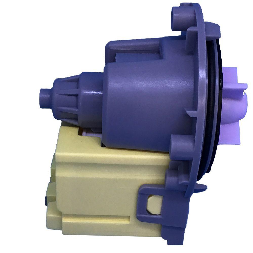 Kit 15 Unidades Bomba De Drenagem De Água Universal Para Lavadora 220v