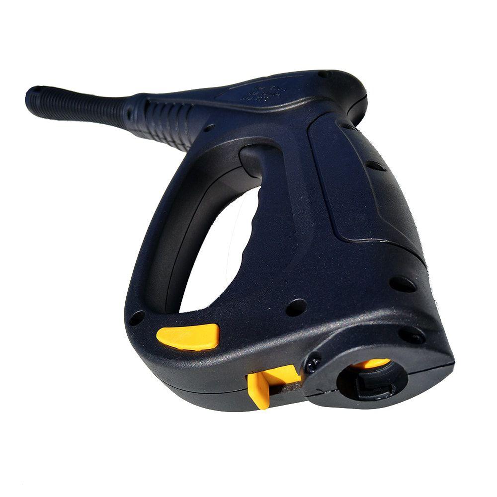 Kit 7 Unidades Pistola Para Lavadora De Alta Pressão Electrolux Power Wash EWS30 EWS31 - A02841401