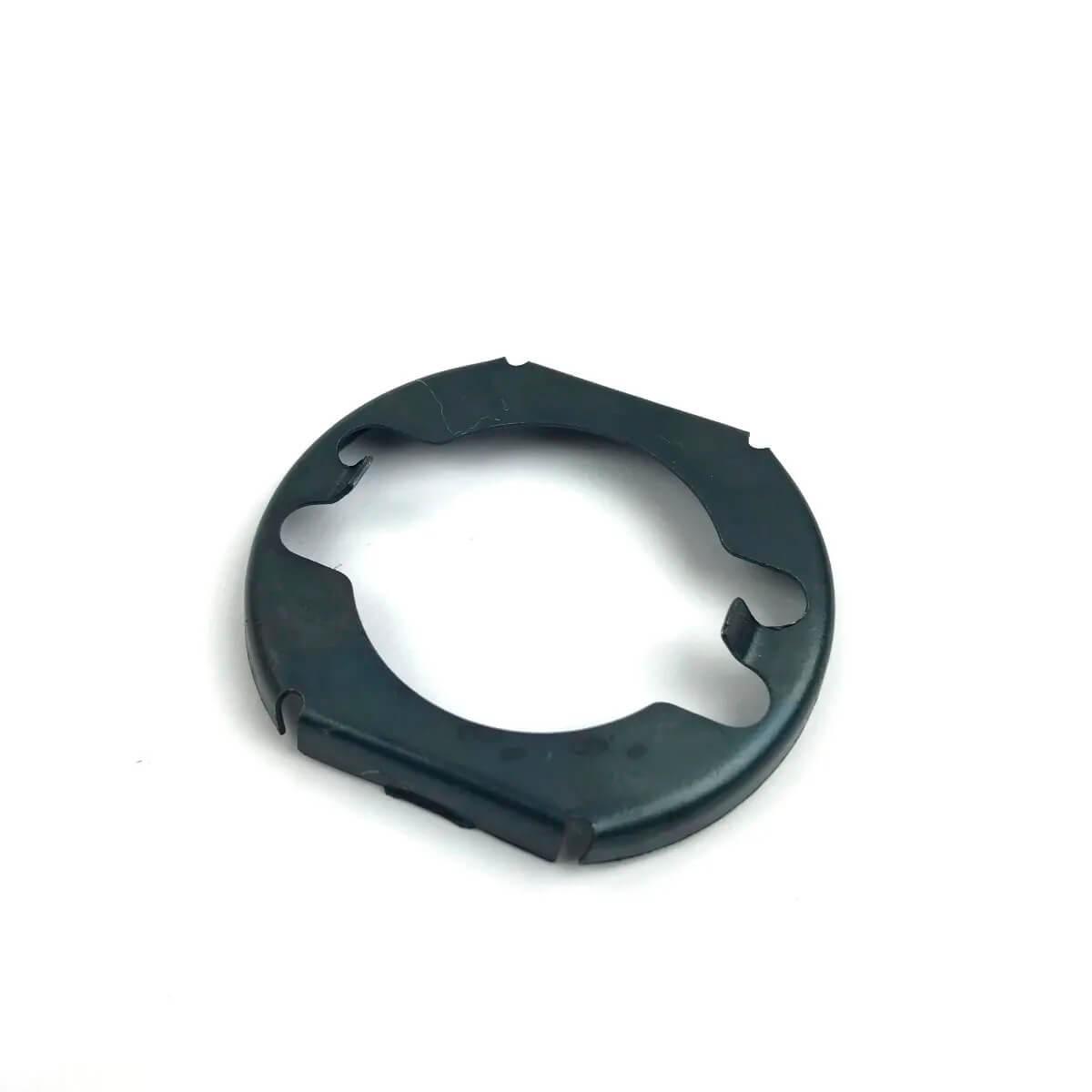 Kit Arruela Engaste Rolamento Lavadora Electrolux - 20un - 61290897