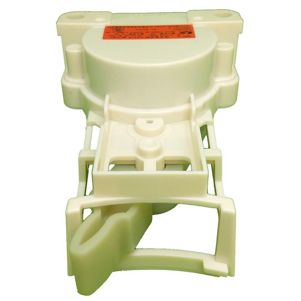 Kit Atuador De Freio Para Lavadora De Roupas Electrolux 1 unidade 127v 64500661 + 1 unidade 220v 64500662