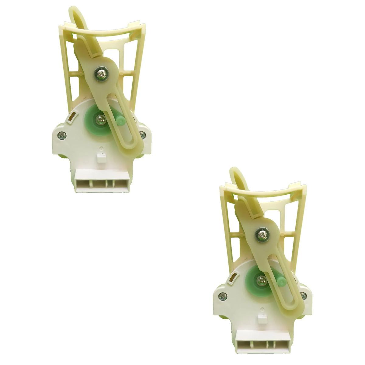 Kit Com 2 Atuadores De Freio Para Lavadora De Roupas Electrolux 127V - 64500661