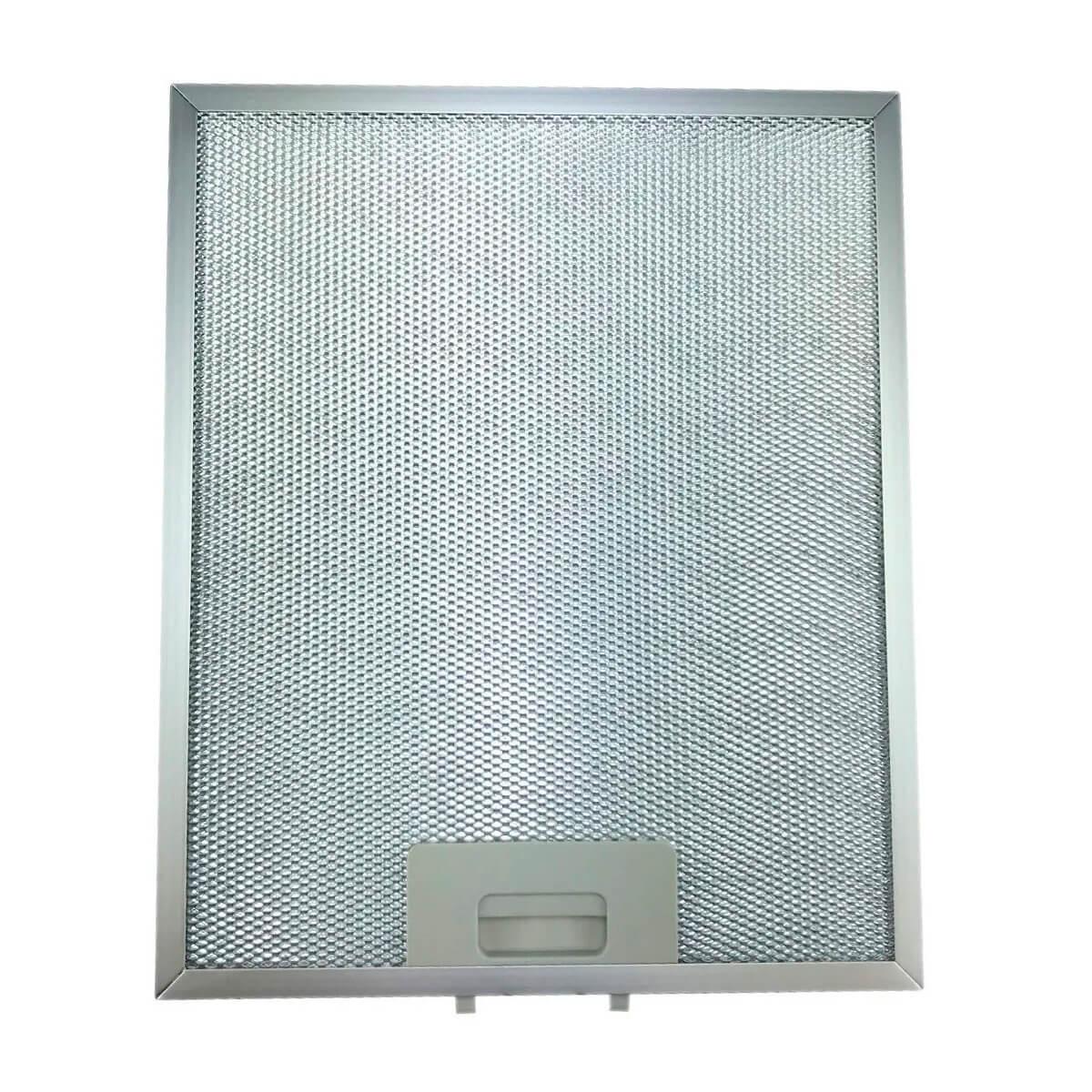 Kit Com 2 Filtros De Alumínio Para Coifa De Parede Electrolux - A13543601