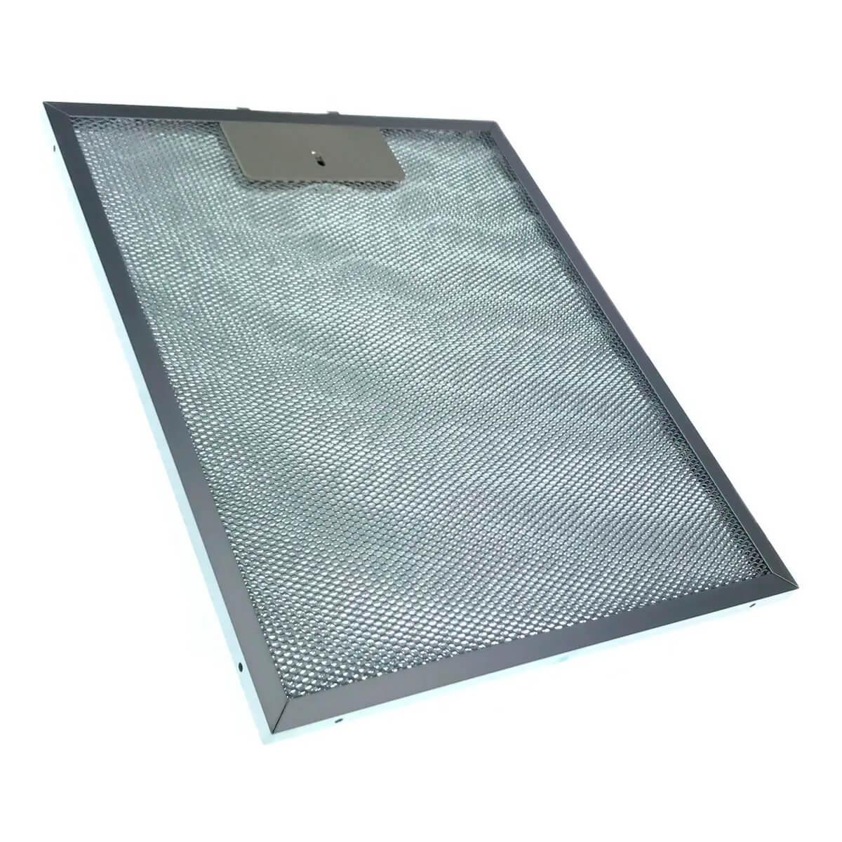 Kit com 3 Filtros De Alumínio Para Coifa Electrolux -  E653030