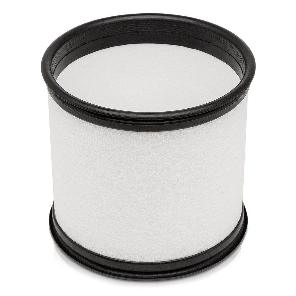 Kit  Filtro Permanente de Polipropileno H103 65701001I + Saco Descartável Aspirador de Pó Electrolux A20 / A20L / A20S / GT3000 CSE19
