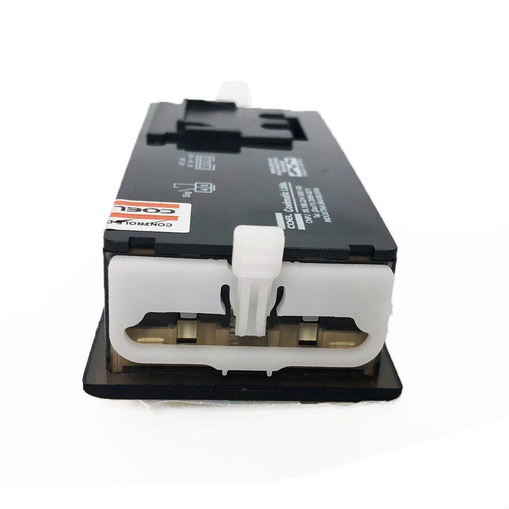 Kit Controlador Gelopar Temperatura Cervejeira Original k7