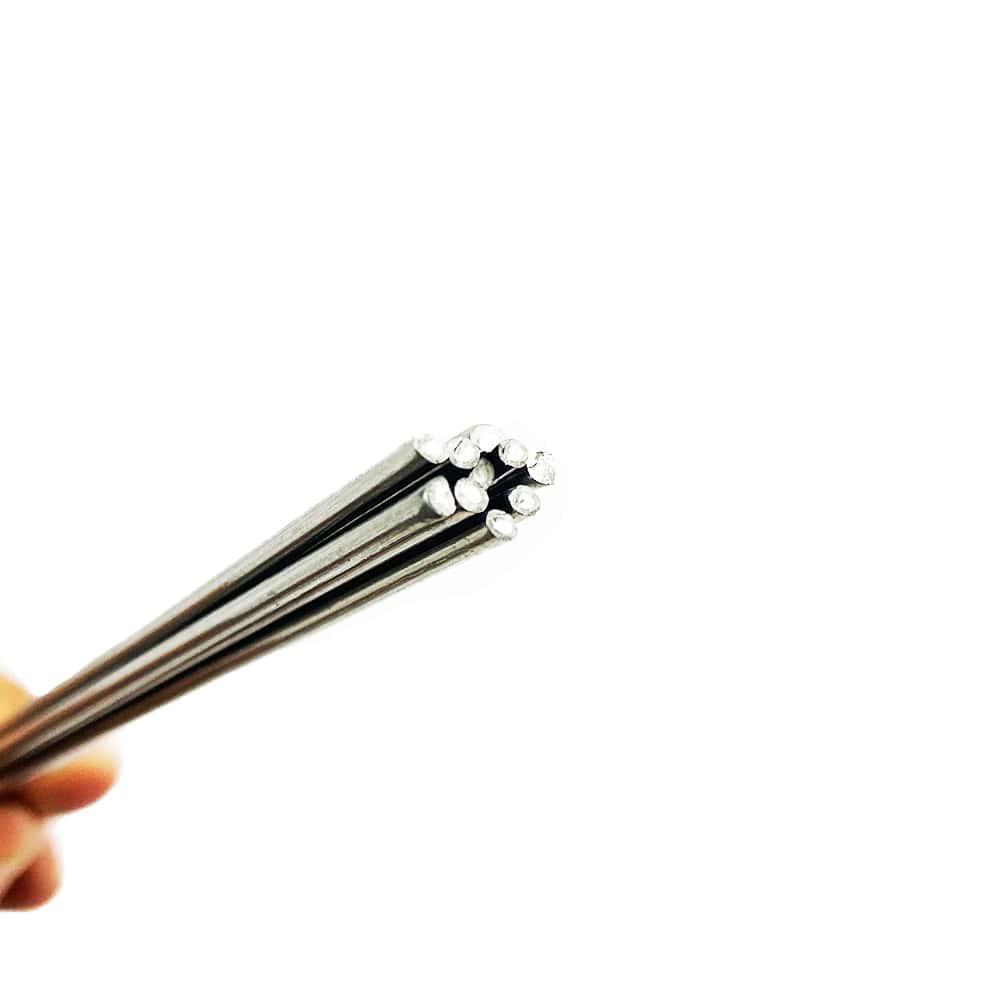 Kit Solda + Vareta de Solda Alumínio Com Fluxo Interno Sobal 22