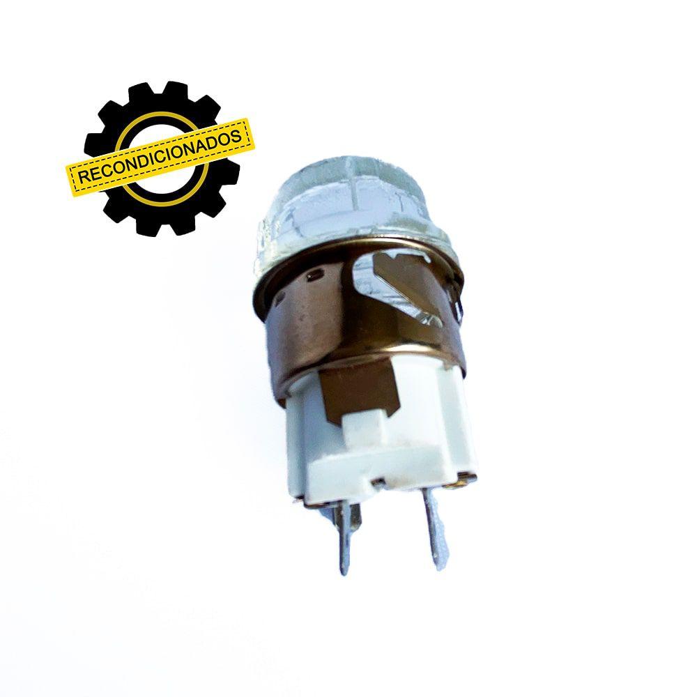 Lampada 240v 25w Com Soquete Para Forno Electrolux OG8MX OE8DX OE8TX OG8DX OE8MX OE8MB OE9ST - 261257700038 Recondicionado