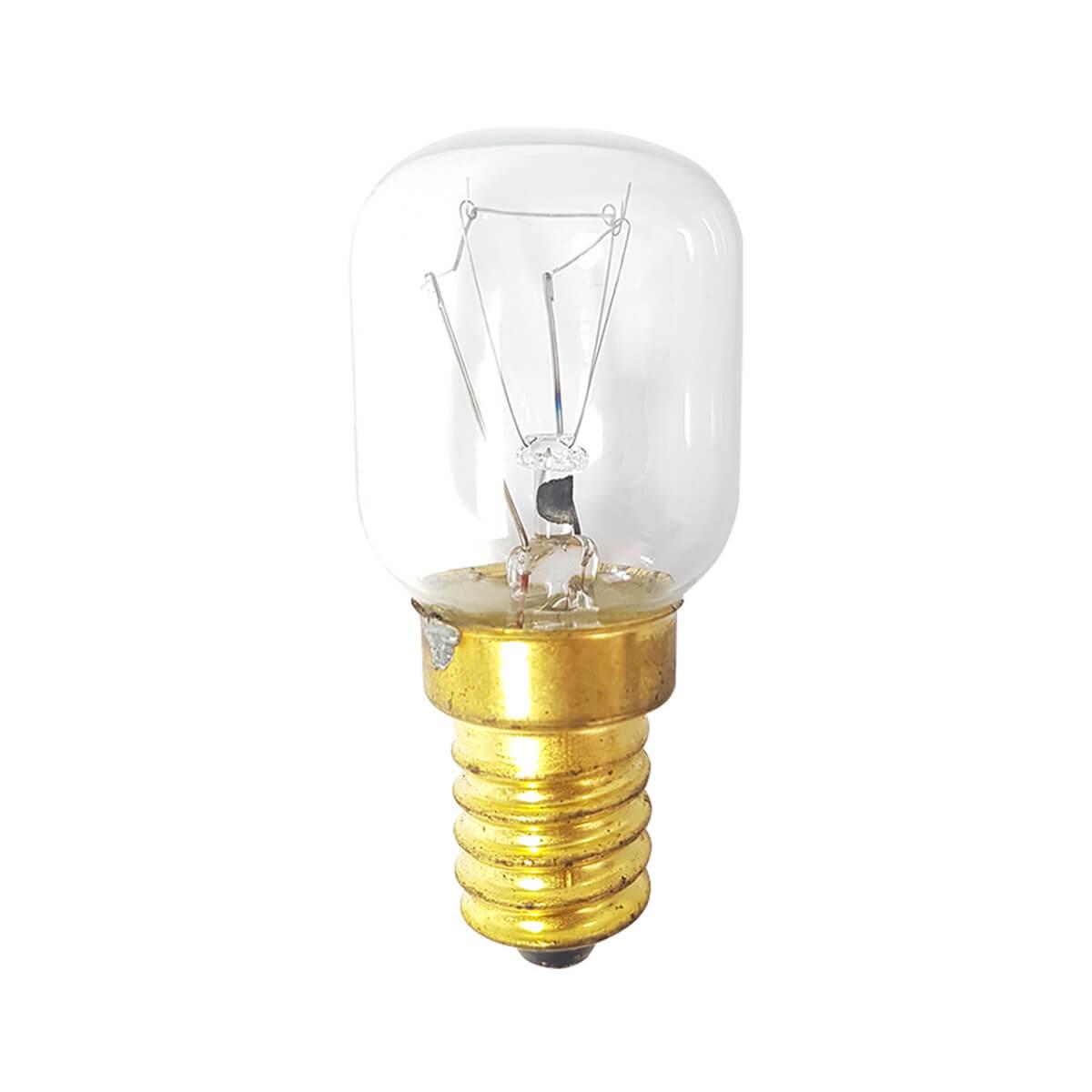 Lâmpada 25W 220V Para Forno Elétrico Electrolux FB54X FB54B FX54T FB54T - 256079000005