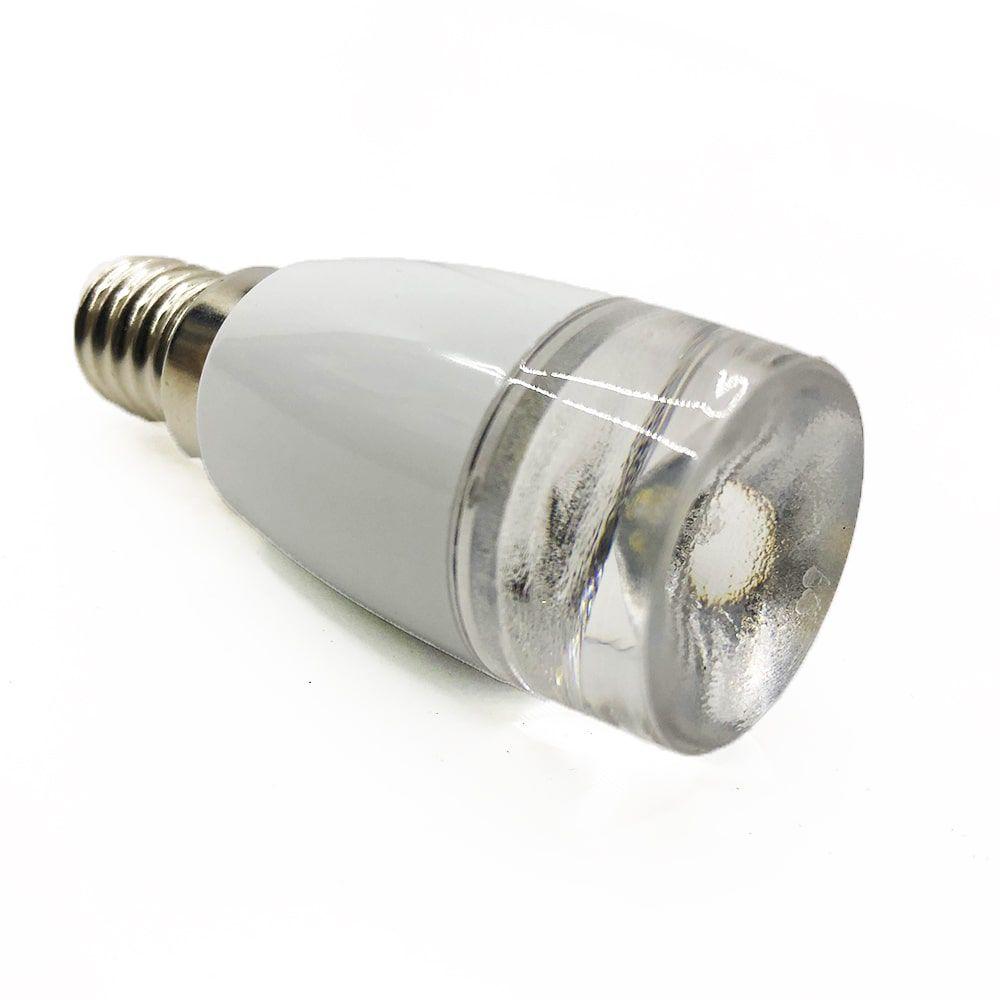 Lâmpada De Led E14 Para Refrigerador Electrolux 1,4W - 64502723A
